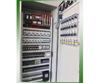 变频控制柜(PLC柜)