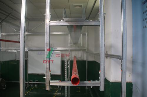 抗震支吊架系统5