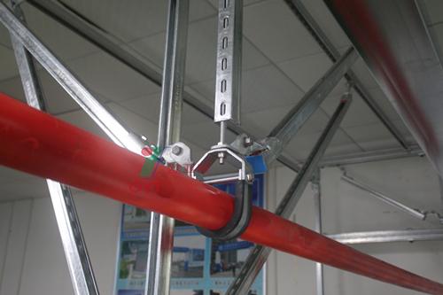 抗震支吊架系统-2