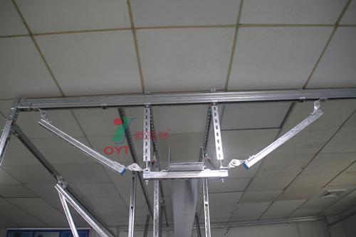 抗震支吊架系统-3
